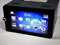 "2din Pioneer PI-888 7"" экран Mp3-Dvd-Tv/Fm-тюнер + пульт, фото 1"