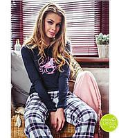 Пижама Key LNS  497