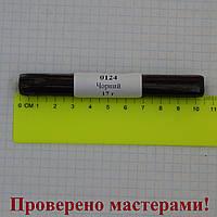 Полимерная глина Пластишка, цвет черный 17 г.