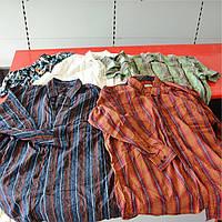 Рубашки мужские больших размеров Код: CHM XXL