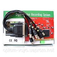Плата видеозахвата DVR PC 9300-8 каналов