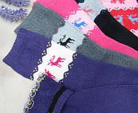 Носки махра женские Корона р.37-42