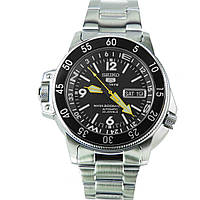 Часы Seiko 5 Sports SKZ211K1 Automatic Map Meter 7S36, фото 1