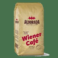 Кофе ALVORADA Wiener Kaffee 1 кг зерновой