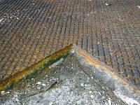 Чугунную плитку лом чугуна, фото 1