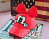 Демисезонная кепка Minnie Mouse для девочки. 52-54 см