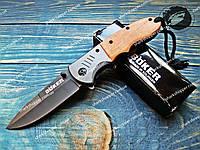 Нож складной Boker Classic Полуавтомат