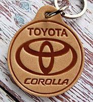 Брелок, брелоки: Тойота - Королла (TOYOTA Corolla)