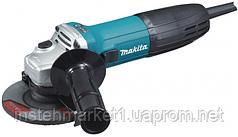 Шлифмашина угловая (болгарка) Makita GA5030 (720 Вт, диаметр 125 мм)