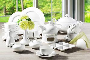 Столовая посуда, сервизы, и предметы сервировки
