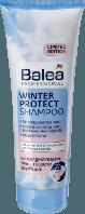 Профессиональный шампунь зимний уход для всех типов волос Balea Professional Winter Protect Shampoo, 250 ml