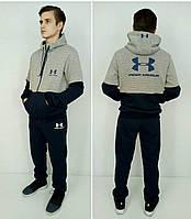 Детский спортивный костюм Начес на мальчика подростка, р.122-170