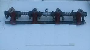 Ось коромысел / клапанный механизм ЮМЗ-6 на Д-65