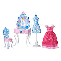 """Копия  Игровой набор Принцессы """"Туалетный столик Золушки"""" (B5311)"""