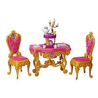 """Игрушечная мебель """"Набор для ужина Белль"""""""