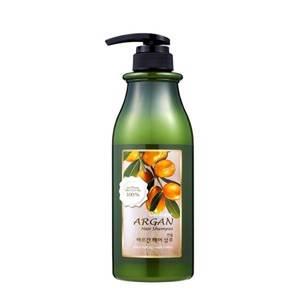 Шампунь  Аргановым маслом Welcos Confume Argan Hair Shampoo, 750ml