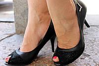 Оптом женские стильные туфли