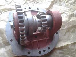 Ходоуменьшитель трактора ЮМЗ-6 гидравлический