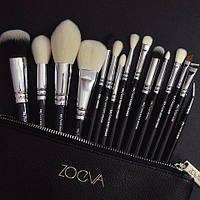 Набор кистей для макияжа Luxe Complete Set от ZOEVA (копия)
