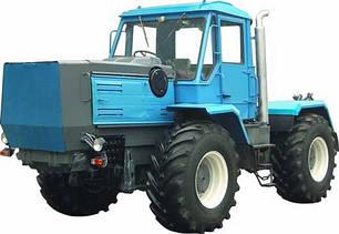 Запчасти тракторов Т-150 Т-156
