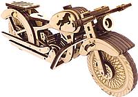 """F-077 Набор-конструктор """"Мотоцикл"""""""