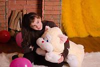 Весёлый и игривый кот Шалун 75*65 см