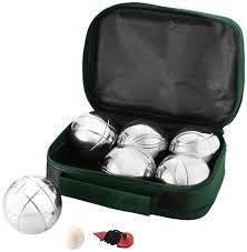 Игра в шары (петанк, бочче) 19544907PF