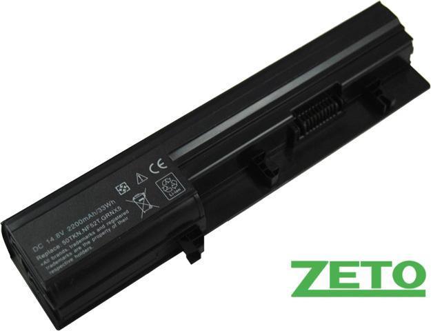 Батарея (аккумулятор) Dell Vostro 3300 (14.8V 2200mAh)