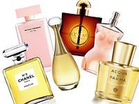 Женская парфюмерия класса люкс