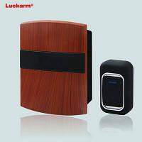 Звонок дверной беспроводной Luckarm D-3901 25 мелодий купить в Украине