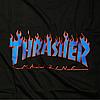 Футболка мужская Thrasher | Бирка ориг. | Топовый трешер, фото 2