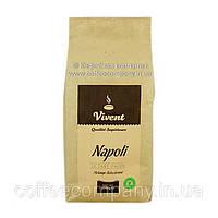 Кофе в зернах Vivent Napoli 1кг
