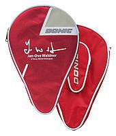 Чехол для ракетки Donic Waldner красный (818533)