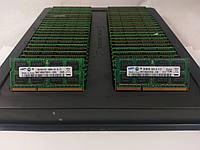 Память для ноутбука Samsung 2GB DDR3 1333mhz PC3 10600S. Гарантия