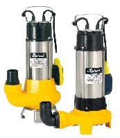 Фекальный насос Sprut V-1100