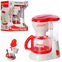 Детская игрушечная Кофеварка LS820K14 Happy Family