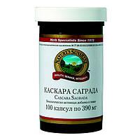 Каскара Саграда NSP, здоровый кишечник.(Cascara Sagrada NSP)
