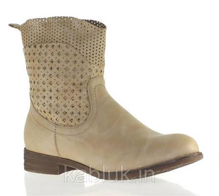 Женские ботинки SIENNA