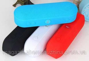 Моб.Колонка SPS JBL MLL60 bluetooth,Портативная колонка,bluetooth MP3 колонка!Акция, фото 2