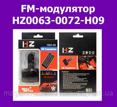 FM-модулятор HZ0063-0072-H08, фото 2