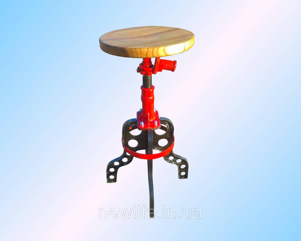 Табурет Лофт мебель для бара