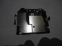 Плата не работает сенсор   для alcatel d920 б.у. оригинал