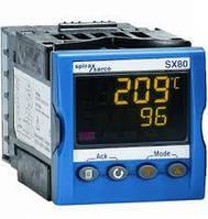Контроллер SX80 для управления процессом регулирования