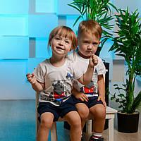 Эксклюзивные детские футболки для садика,спортивных секций,дошкольных учреждений,прогулок Hippo Boom.