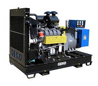 Трехфазный дизельный генератор Geko 310003 ED-S/DEDA (330 кВа)