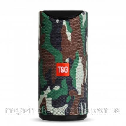 Моб.Колонка SPS JBL TG113 bluetooth,Колонка портативная,Bluetooth стерео колонка TG-113 , фото 2