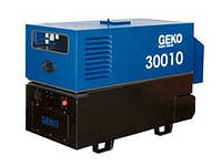 Трехфазный дизельный генератор Geko 30010 ED-S/DEDA SS (36 кВа)