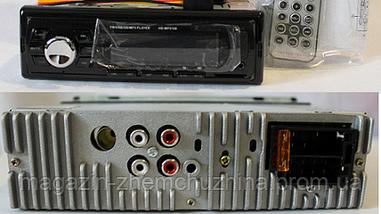 Автомагнитола USB MP3 HS-MP3100!Акция, фото 3