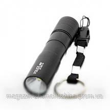 Ручной фонарик 5001-04, фото 3