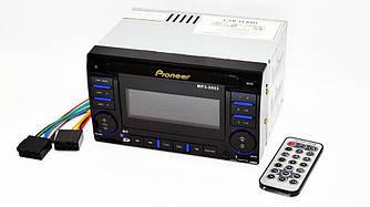 2din Pioneer 9903 RGB подсветка